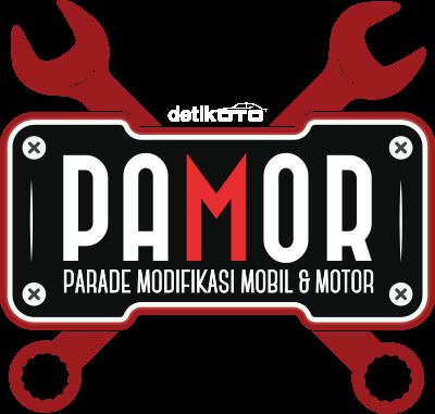 detikoto parade modifikasi mobil  motor